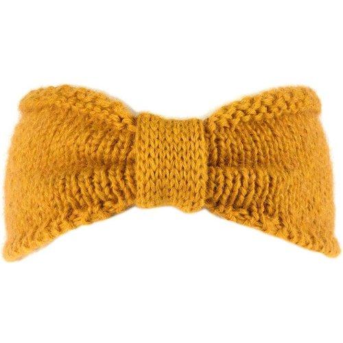 Bandeau cheveux en tricot - TIE RACK - Modalova