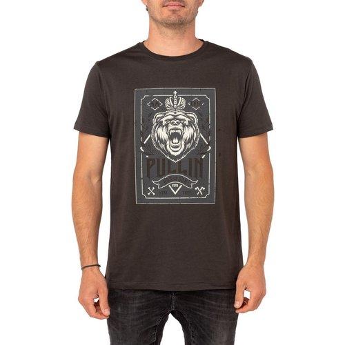 T-shirt BEAR - PULLIN - Modalova