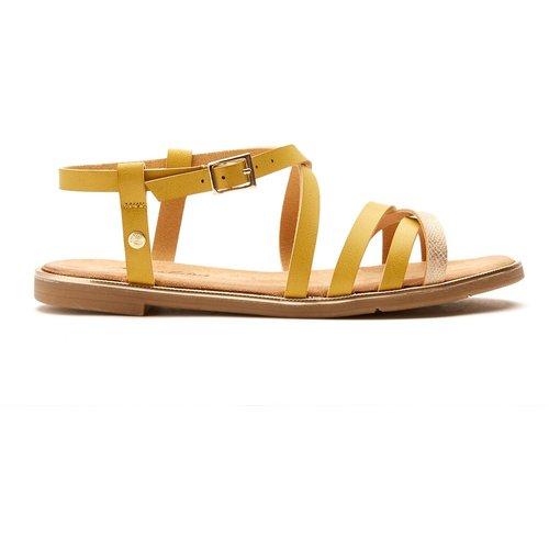Sandales plates - mustang shoes - Modalova