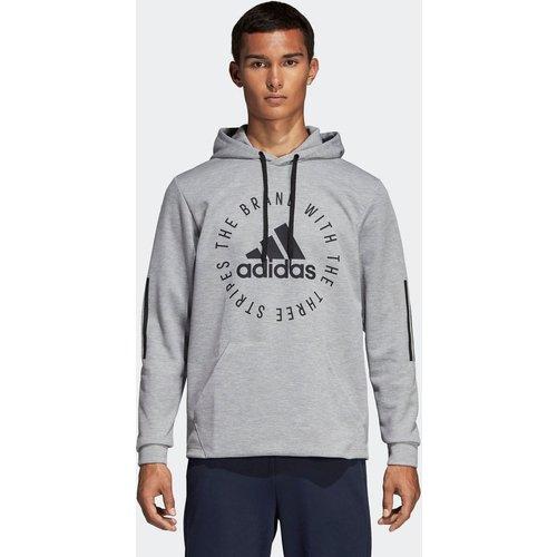 Veste à capuche Sport ID - adidas performance - Modalova