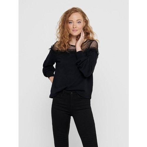 Sweat-shirt Résille - Only - Modalova