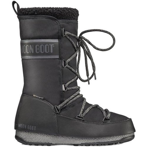 Bottes Monaco Wool WP - moon boot - Modalova