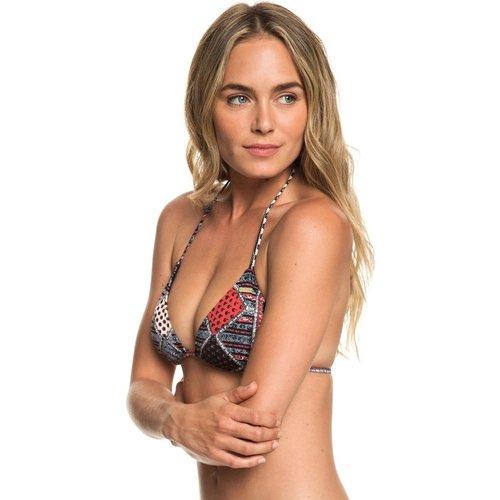 Haut de maillot de bain bikini Tiki Tri ROMANTIC SENSES - Roxy - Modalova