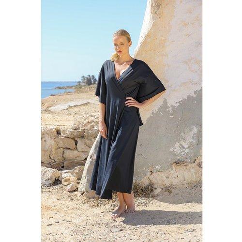 Maillot de Bain Robe Cache Coeur Swimwear - SORAYA - Modalova