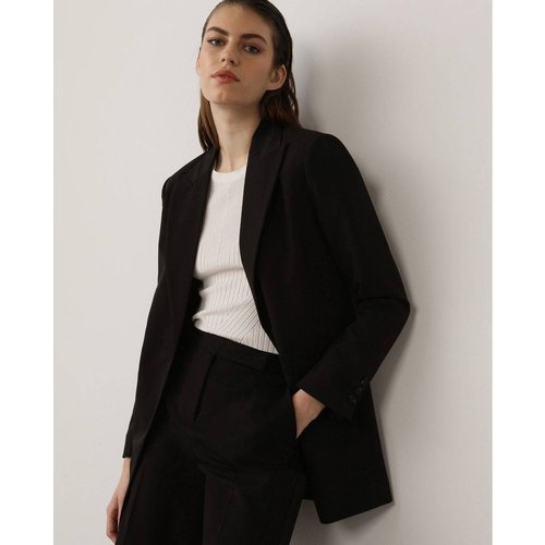 Pantalon habillé large taille haute - FORMULA JOVEN - Modalova