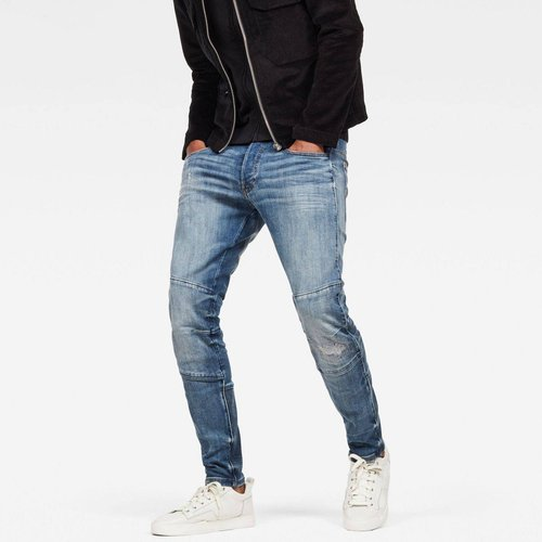 Jean Skinny Taille Moyenne Motac - G-Star Raw - Modalova