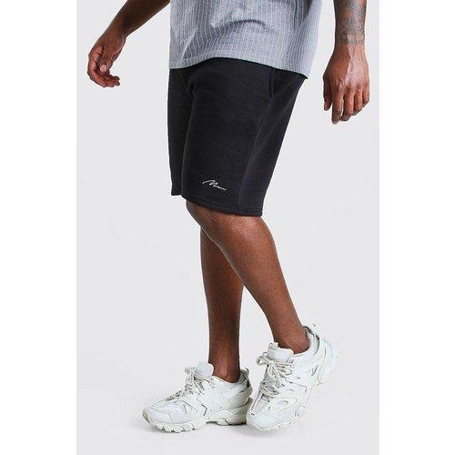 Pantalon short Taille Standard - BOOHOOMAN BIG & TALL - Modalova