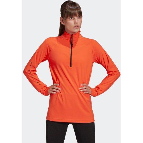 T-shirt Karlie Kloss Long Sleeve - adidas performance - Modalova