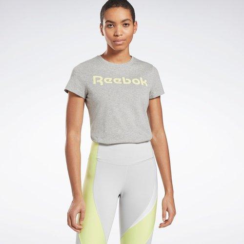 T-shirt Training Essentials Graphic - REEBOK SPORT - Modalova