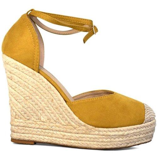 Sandales compensées - KEBELLO - Modalova