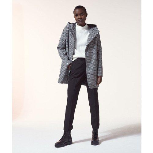 Manteau à capuche PAULA - ETAM - Modalova