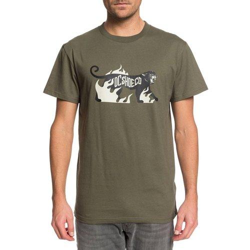 T-shirt ITS LIT - DC SHOES - Modalova