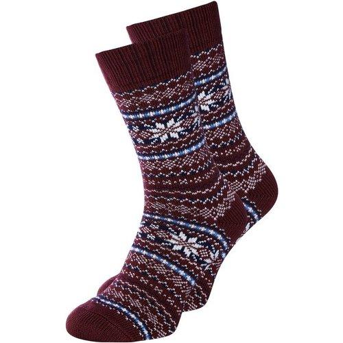 Chaussettes Lot de 2 hiver - jack & jones - Modalova