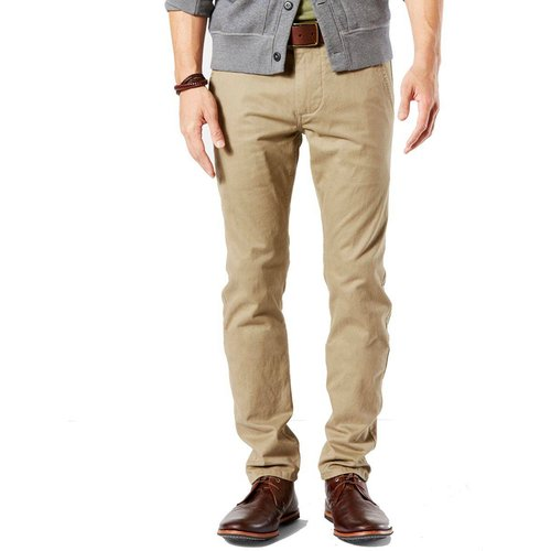 Pantalon coton Alpha Stretch Original Skinny - Dockers - Modalova