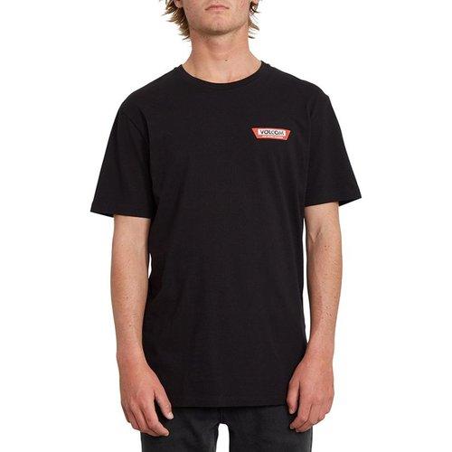 T-Shirt col rond TRAP LTW - Volcom - Modalova