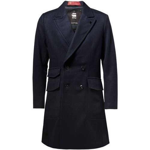 Manteau Court Brodé - G-Star Raw - Modalova