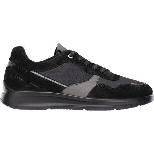 Sneakers en cuir ABBES - Salamander - Modalova
