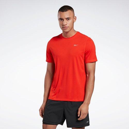 T-shirt Night Run - REEBOK SPORT - Modalova