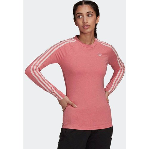 T-shirt Fakten Long Sleeve - adidas Originals - Modalova