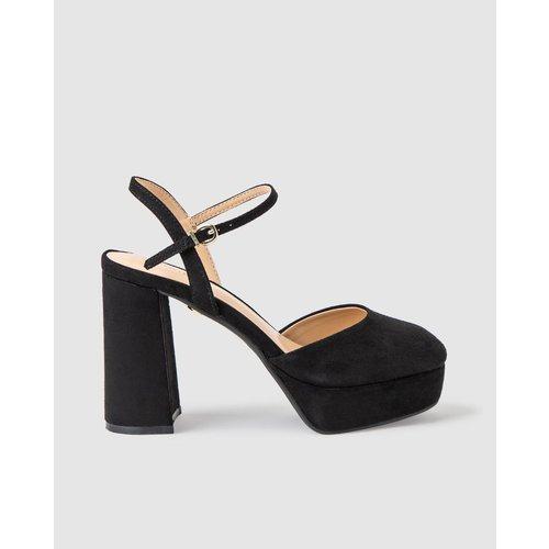 Chaussures compensées à talon - FORMULA JOVEN - Modalova