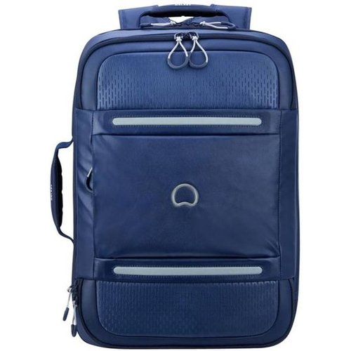 "Water resistant valise-sac a dos extensible 53 cm protection pc 17.3""MONTSOURIS 2.0 - Delsey - Modalova"