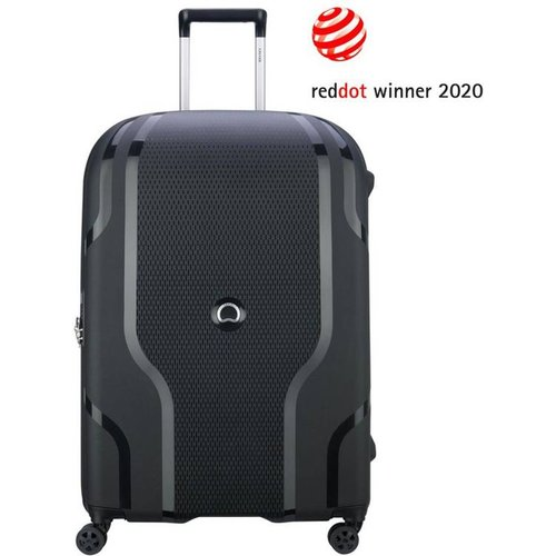 Valise trolley extensible 4 doubles roues 76 cmCLAVEL - Delsey - Modalova