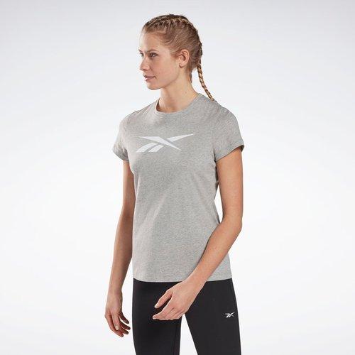 T-shirt Training Essentials Vector Graphic - REEBOK SPORT - Modalova