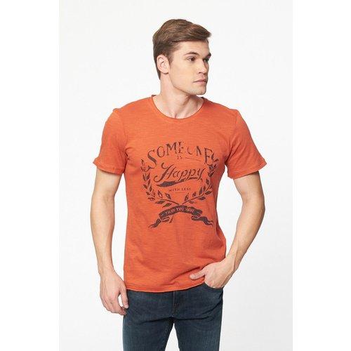 T-shirt imprimé - BEST MOUNTAIN - Modalova