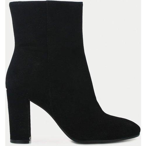 Boots cuir à talon Vraca - JONAK - Modalova