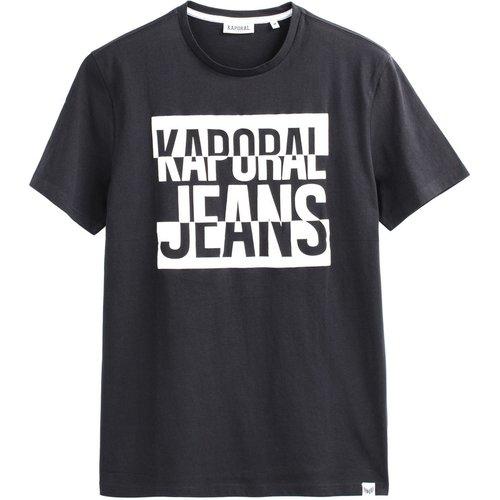 T-shirt Poggo col rond, imprimé poitrine - KAPORAL - Modalova
