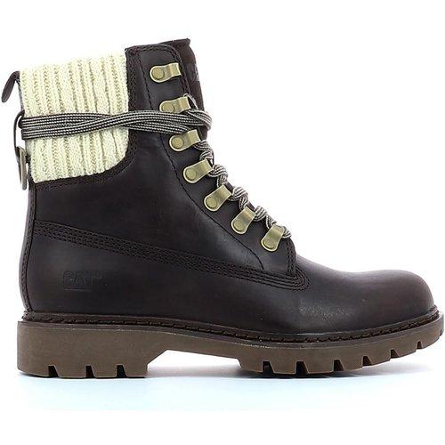Sneakers haute Cuir Informer - Caterpillar - Modalova