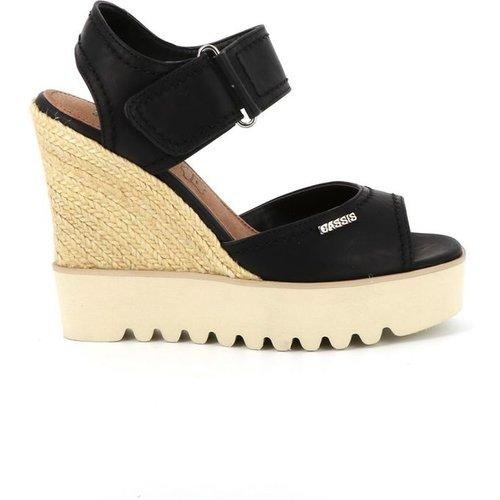 Sandales plateforme ALPHA - CASSIS COTE D'AZUR - Modalova