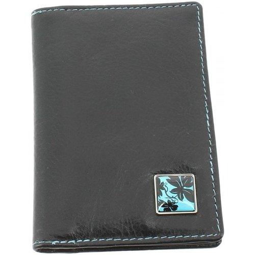 Porte carte cuir - TYLER ET TYLER - Modalova