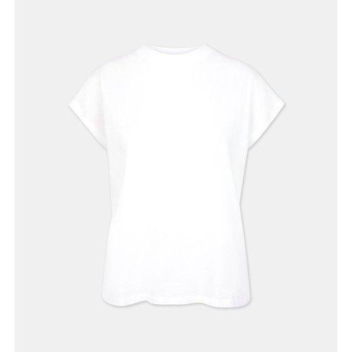 T-shirt Nomino Droit Sans Manches Coton - GALERIES LAFAYETTE - Modalova