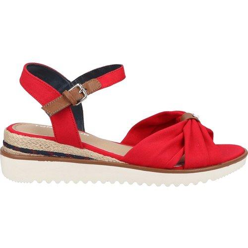 Sandales Imitation cuir/Textile - Tom Tailor - Modalova