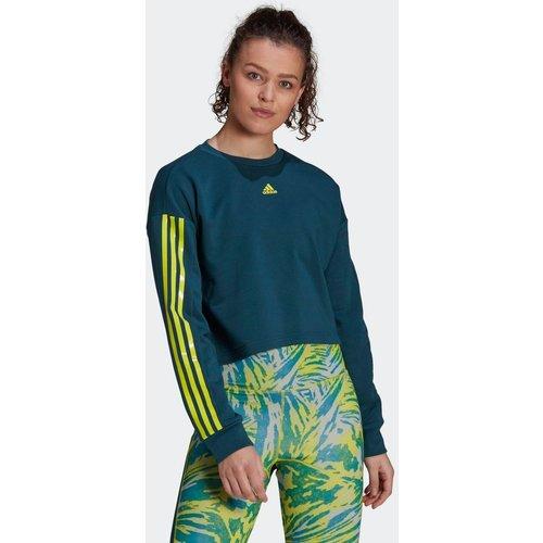 Sweat-shirt U4U AEROREADY - adidas performance - Modalova