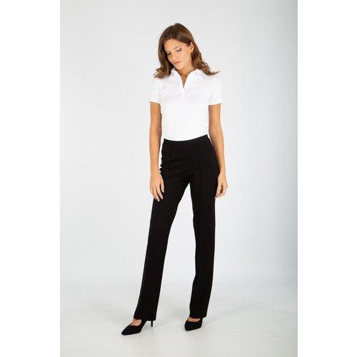 Pantalon maille milano CHAGALL - ARMOR-LUX - Modalova