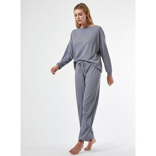 Pyjama manches longues - DOROTHY PERKINS - Modalova