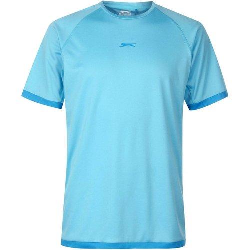 T-shirt d'entrainements à courtes manches - Slazenger - Modalova