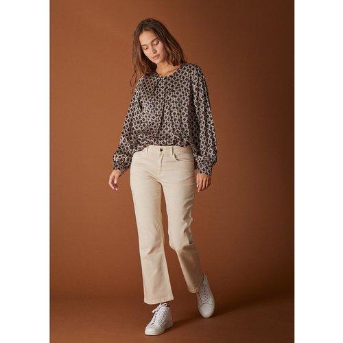 Pantalon en coton - LA FEE MARABOUTEE - Modalova