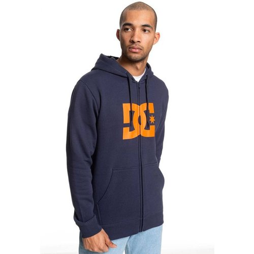 Sweat à capuche zippé STAR - DC SHOES - Modalova