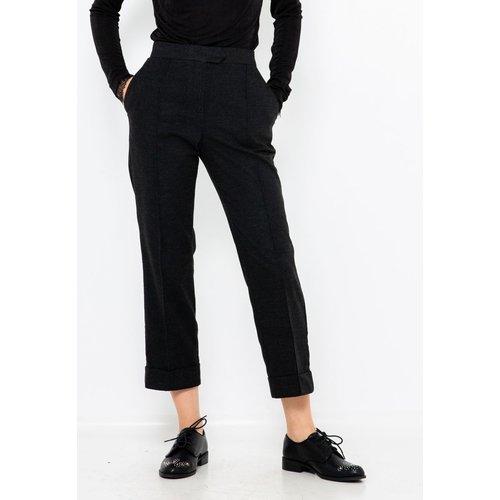 Pantalon droit - CAMAIEU - Modalova