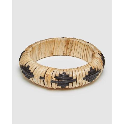 Bracelet tressé - FORMULA JOVEN - Modalova