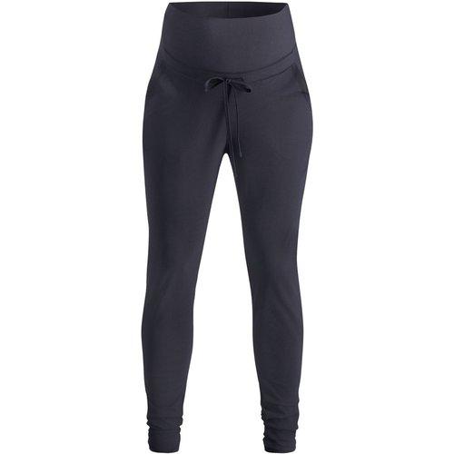 Pantalon tailleur de grossesse - QUEEN MUM - Modalova