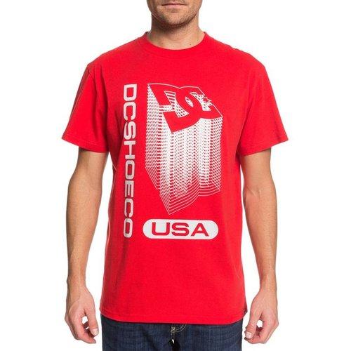 T-shirt BIG JUMP - DC SHOES - Modalova