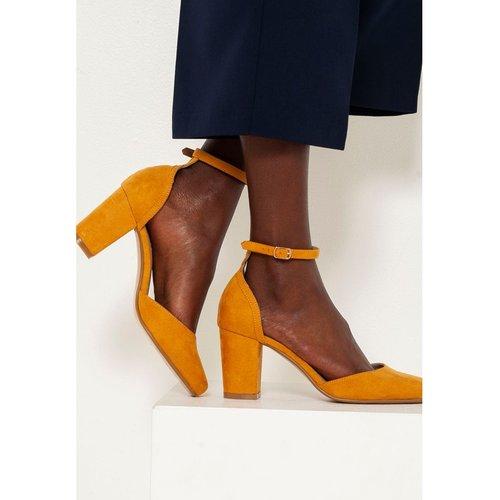 Sandales à talons - CAMAIEU - Modalova