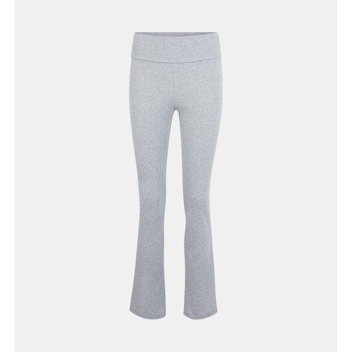 Pantalon D'intérieur Carina Droit Coton Biologique - GALERIES LAFAYETTE - Modalova