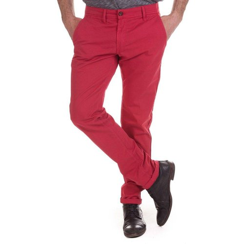 Pantalon Chino - CAMBERABERO - Modalova