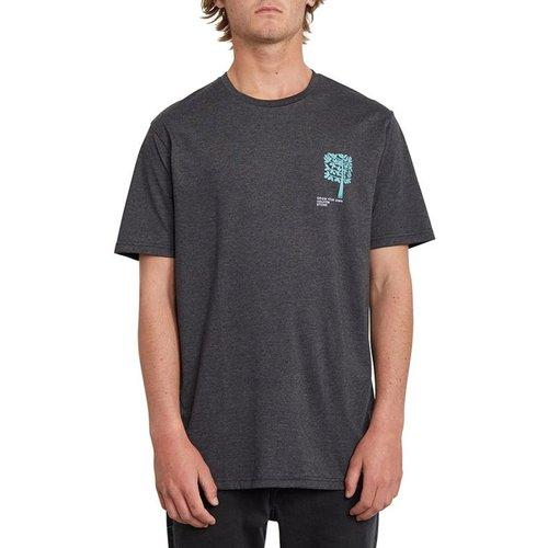 T-Shirt col rond GROWN HTH - Volcom - Modalova