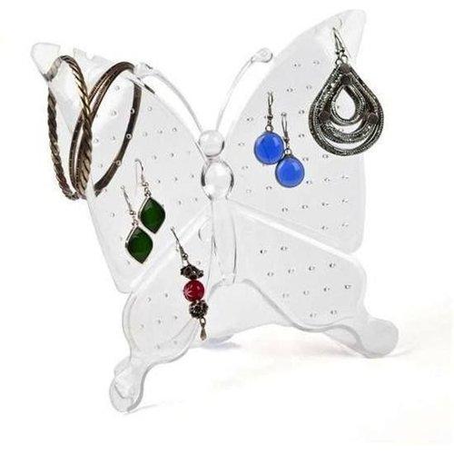 Support boucles d'oreilles Papillon - BALVI - Modalova